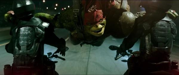 Teenage Mutant Ninja Turtles Out of the Shadows Image 35