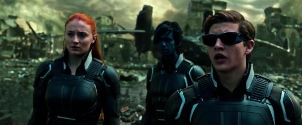 X-Men Apocalypse Final Trailer Image #6