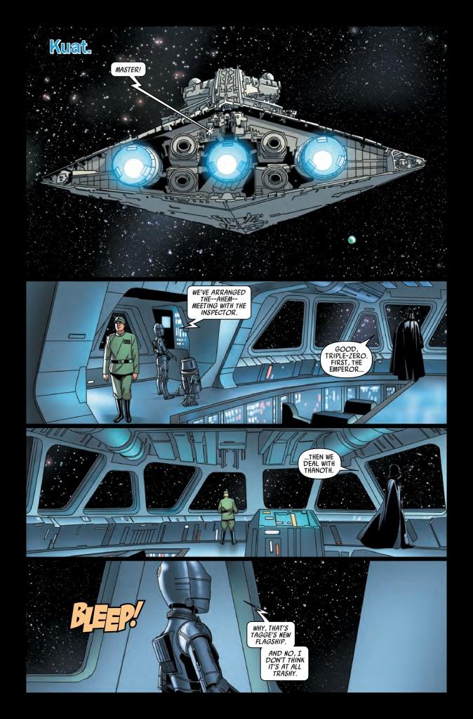 Darth Vader #20 Page 2