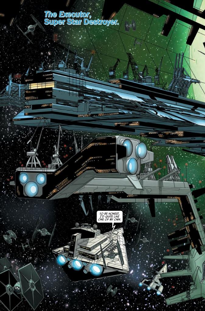 Darth Vader #20 Page 3