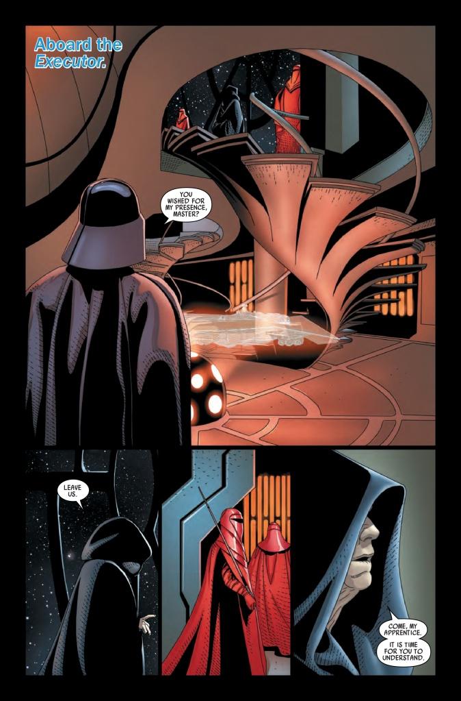 Darth Vader #20 Page 5