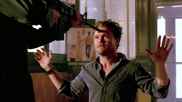 Lethal Weapon Fox Image #1