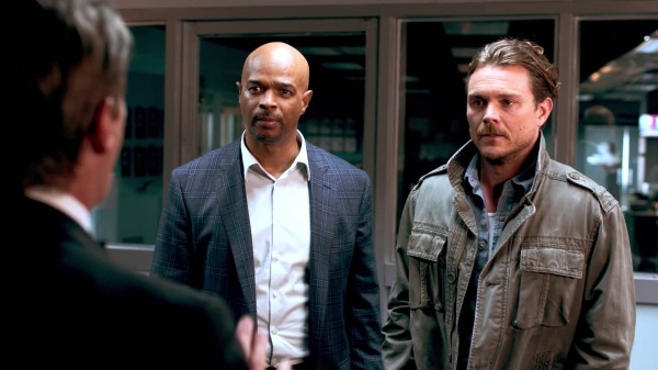 Lethal Weapon Fox Image #5