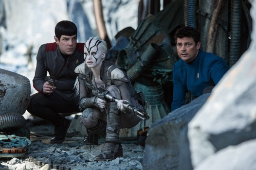 Star Trek Beyond Images #10