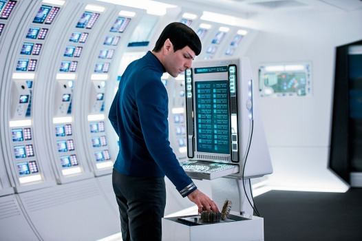 Star Trek Beyond Images #12