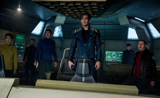 Star Trek Beyond Images #13