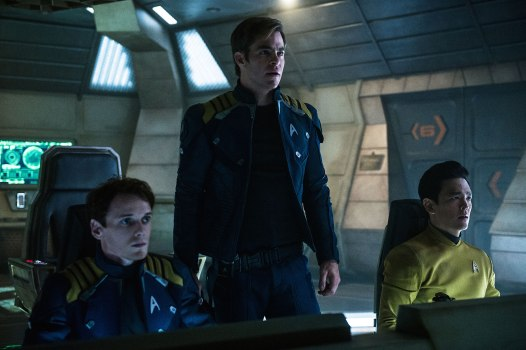 Star Trek Beyond Images #2