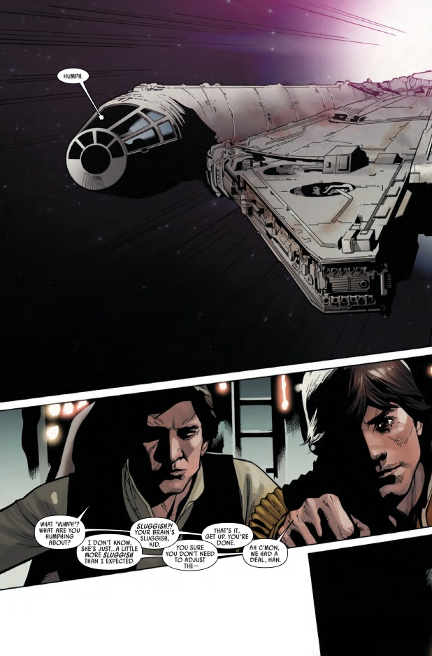 Star Wars #18 Page 4