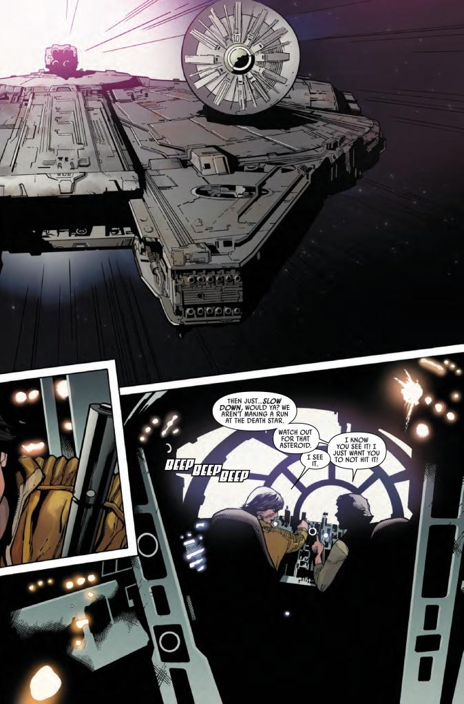 Star Wars #18 Page 5