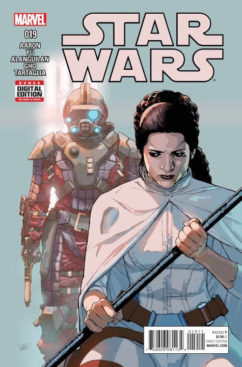 Star Wars #19 Cover A
