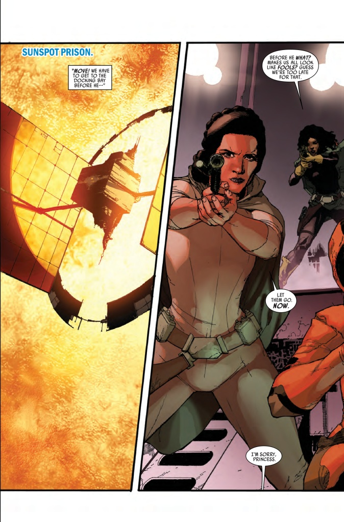 Star Wars #19 Page 2