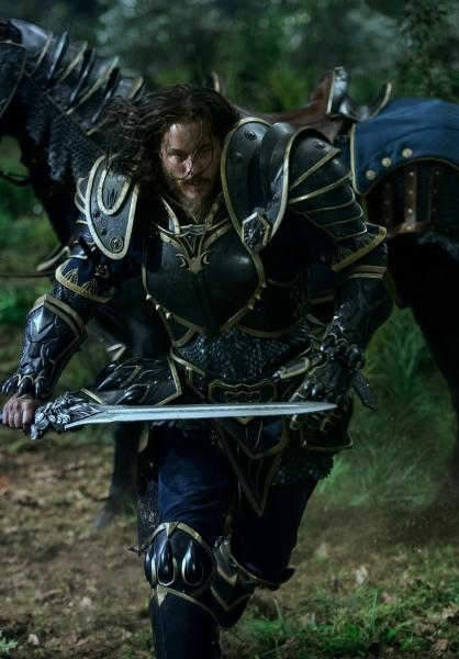 Warcraft Image #1