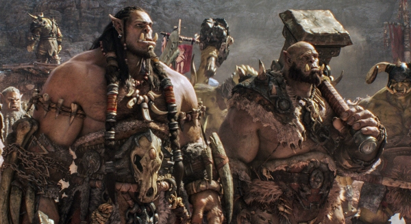 Warcraft Image #15