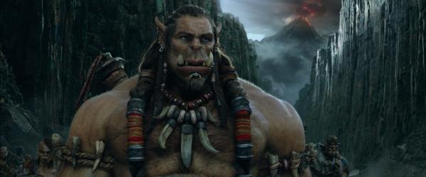 Warcraft Image #2
