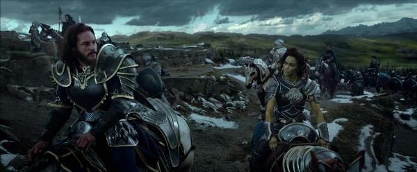 Warcraft Image #4
