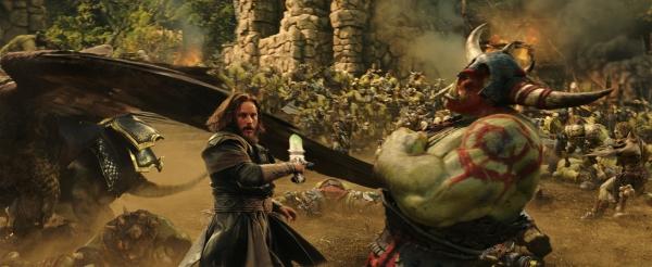 Warcraft Image #6
