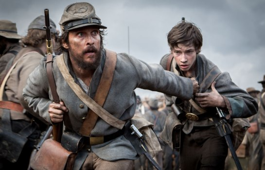Free State of Jones Image #1