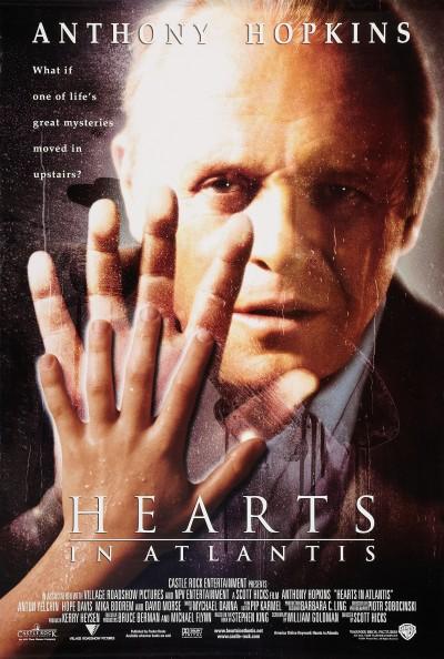 Hearts in Atlantis Poster #1