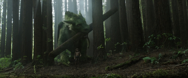 Pete's Dragon Image #4