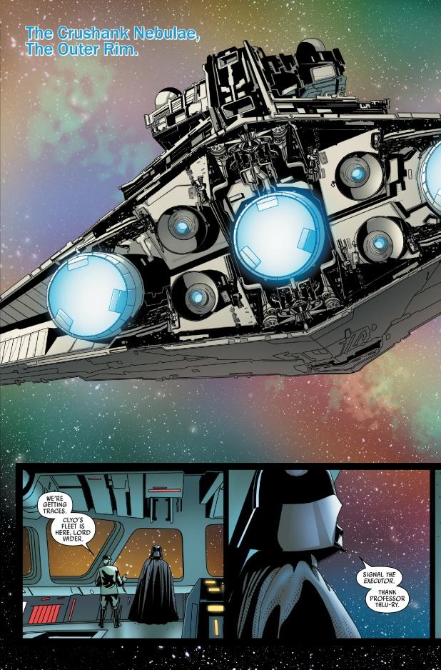 Star Wars Darth Vader #21 Page 3