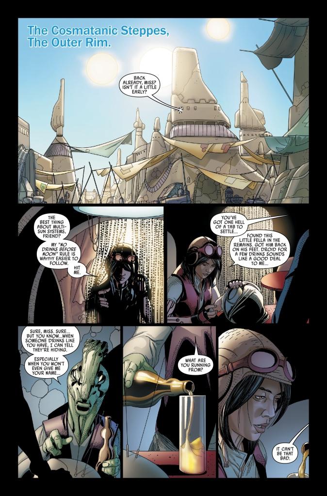 Star Wars Darth Vader #21 Page 5