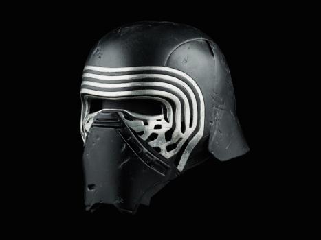 Star Wars Replicas Kylo Ren Helmet Image #2