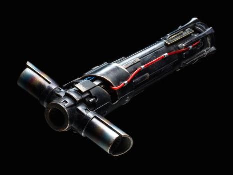 Star Wars Replicas Kylo's Saber Image #11
