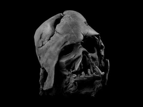 Star Wars Replicas Vader Helmet Image #5