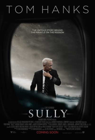 Sully Poster #1