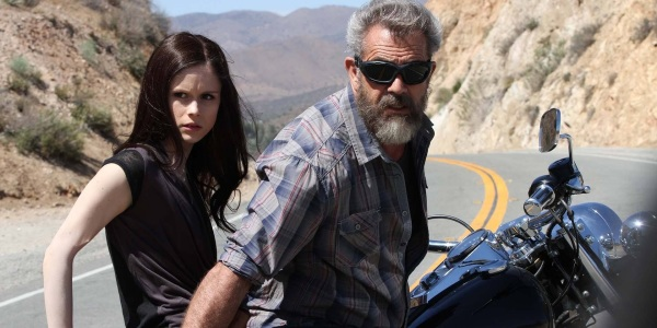 Blood Father Image #1