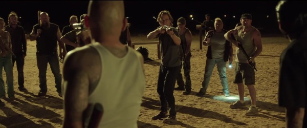 Blood Father Image #4