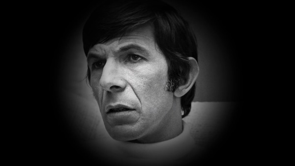 For The Love of Spock Image #2