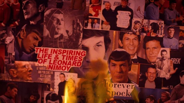 For The Love of Spock Image #3