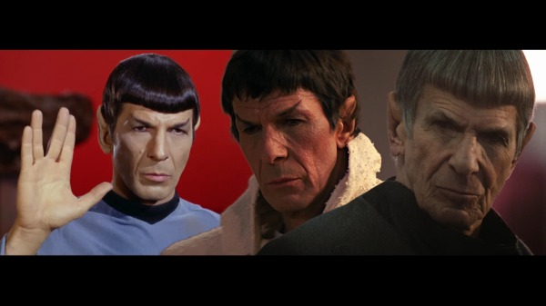 For The Love of Spock Image #4