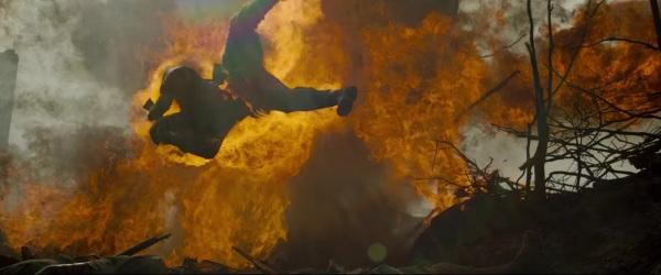 Hacksaw Ridge Trailer Image #1