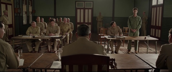 Hacksaw Ridge Trailer Image #10