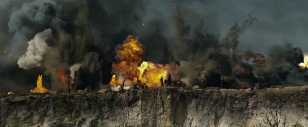 Hacksaw Ridge Trailer Image #11
