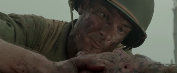 Hacksaw Ridge Trailer Image #12