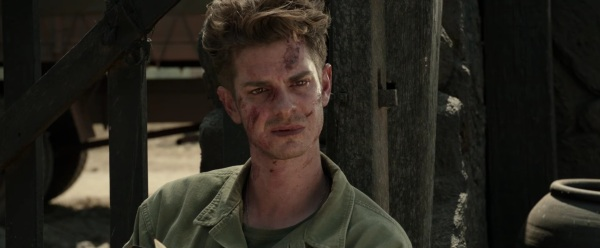 Hacksaw Ridge Trailer Image #13