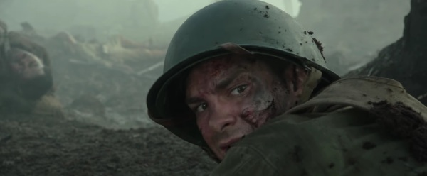 Hacksaw Ridge Trailer Image #14