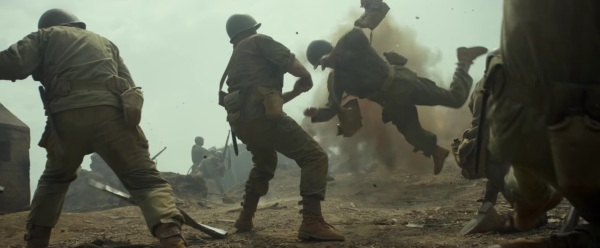 Hacksaw Ridge Trailer Image #15