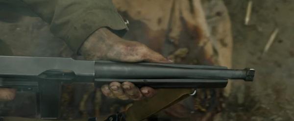 Hacksaw Ridge Trailer Image #19