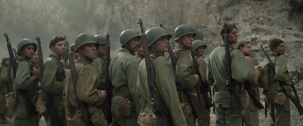Hacksaw Ridge Trailer Image #2