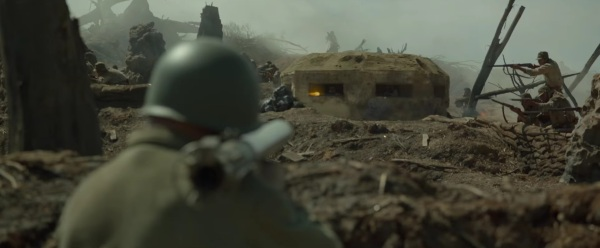 Hacksaw Ridge Trailer Image #21