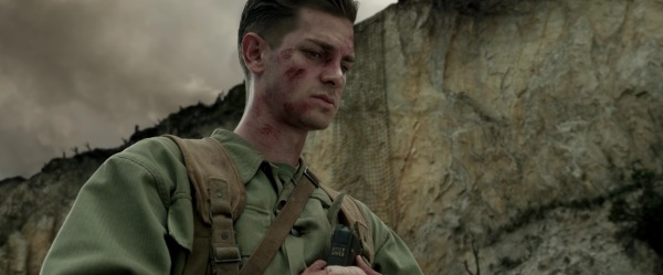 Hacksaw Ridge Trailer Image #4