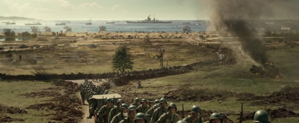 Hacksaw Ridge Trailer Image #7