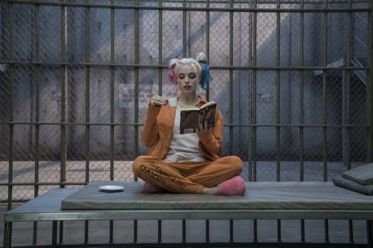 Suicide Squad High Res Image #14