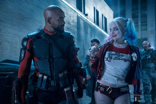 Suicide Squad High Res Image #19