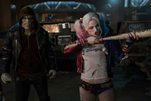 Suicide Squad High Res Image #20