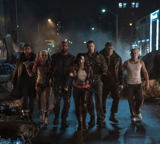 Suicide Squad High Res Image #22